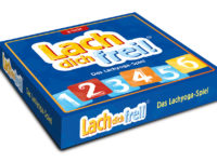 Lach dich frei! Das erste Lachyoga-Spiel